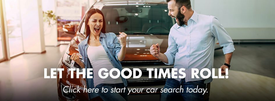 Find Your Car Today