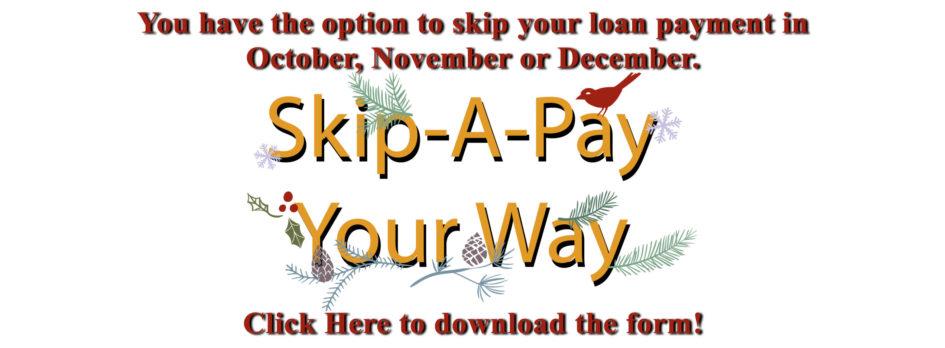 Skip Payment