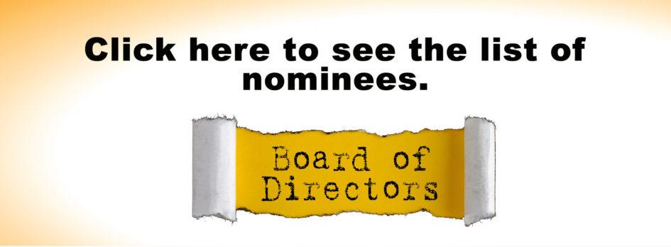 Board of Directors link